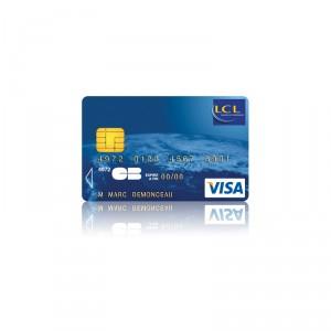 Carte Bleue Gratuite Lcl.Carte E Lcl