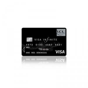 Carte Bancaire Gratuite Lcl.Carte E Lcl