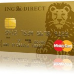 carte gold gratuite ING Direct