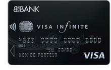 Carte Bancaire Black Gratuite.Carte Visa Infinite Gratuite Est Ce Un Mythe Ou Une Realite