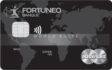 carte world elite mastercard