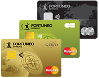 carte gold gratuite fortuneo