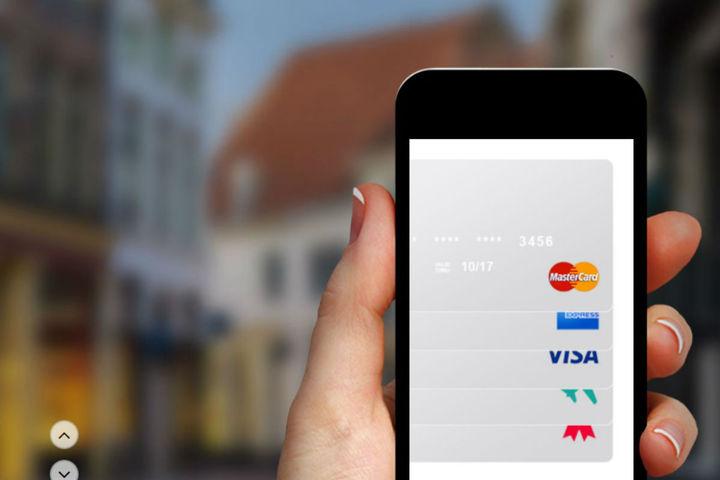 innovations de MasterCard