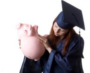étudiant et banques en ligne