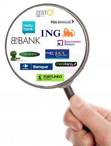 principales banques en ligne