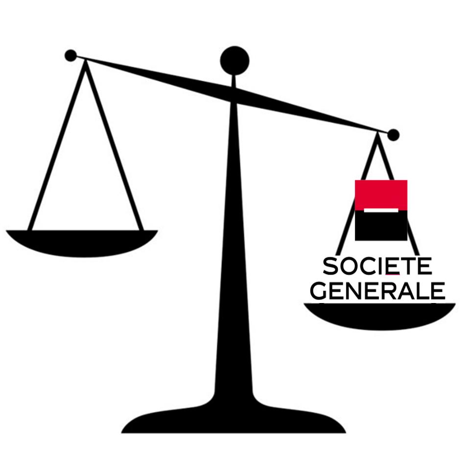 Comparer la Société Générale