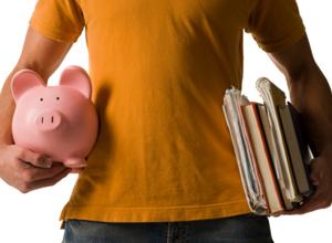 banque en ligne et étudiant