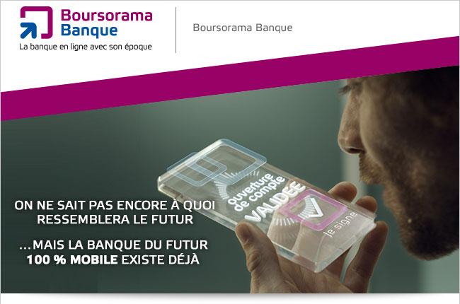 Avis Boursorama Produits Et Relation Client Capitaine Banque