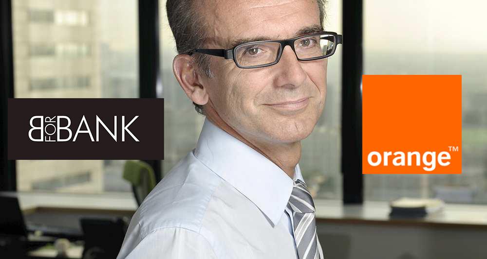 Le patron de BforBank part chez Orange bank