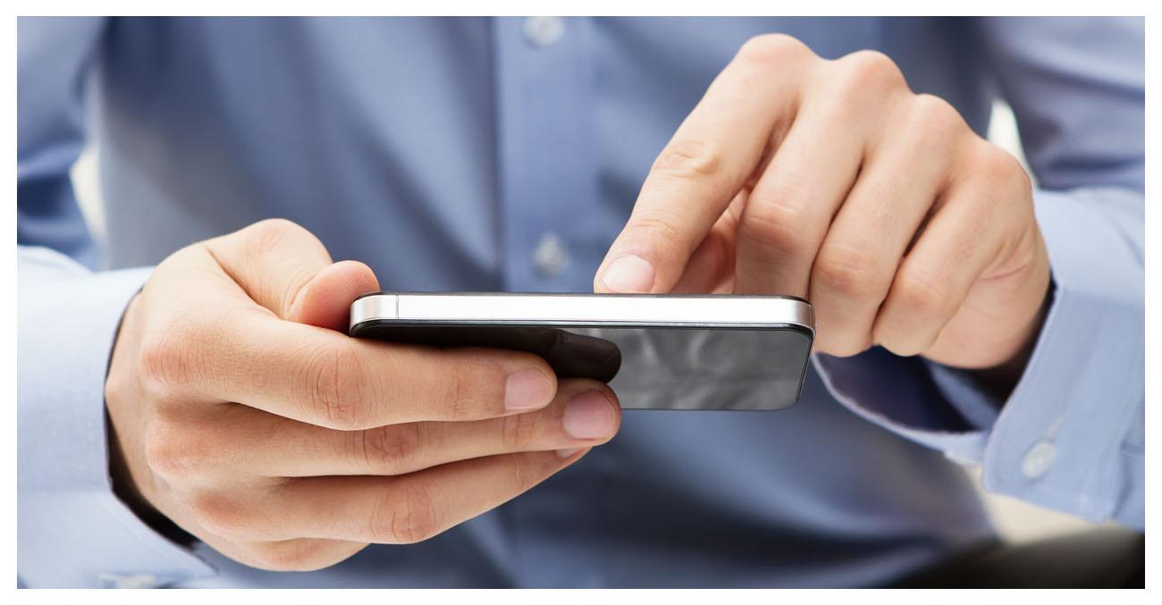 banque mobile : sauter le pas ?