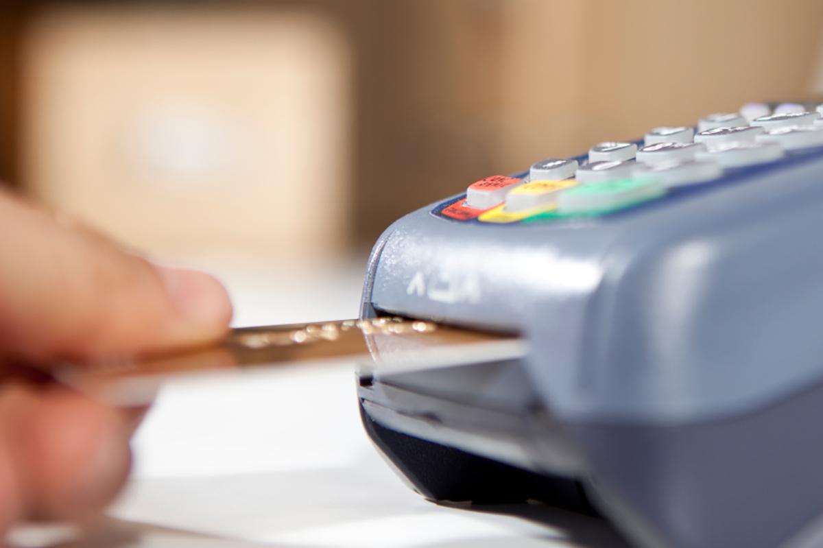 Carte bancaire refusée