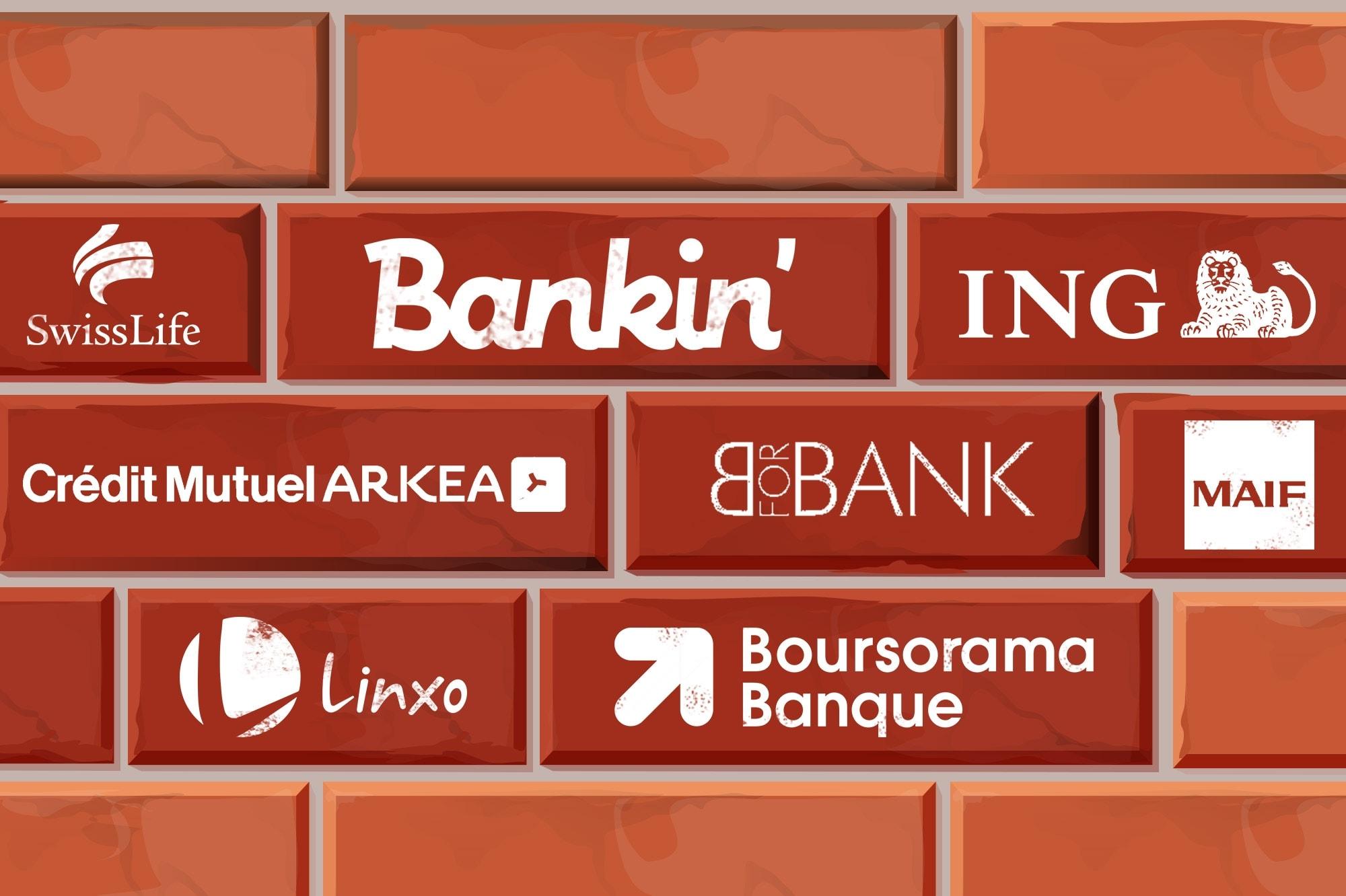 les agrégateurs de comptes bancaires