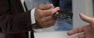 carte bancaire noire visa infinite