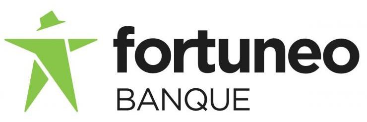 nouveau logo fortuneo