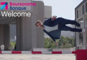 Welcome Boursorama