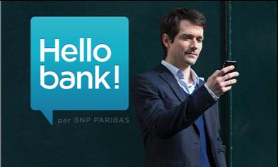Avis Hello Bank