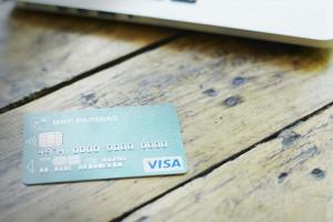 visa classique bnp