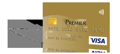 Carte Bleue Gratuite Lcl.Carte Visa Premier Gratuite Ou La Trouver