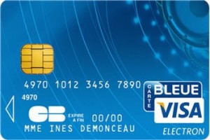 Carte Bleue Sans Relief.Carte Bancaire En Relief Ou Sans Relief Quelle Difference