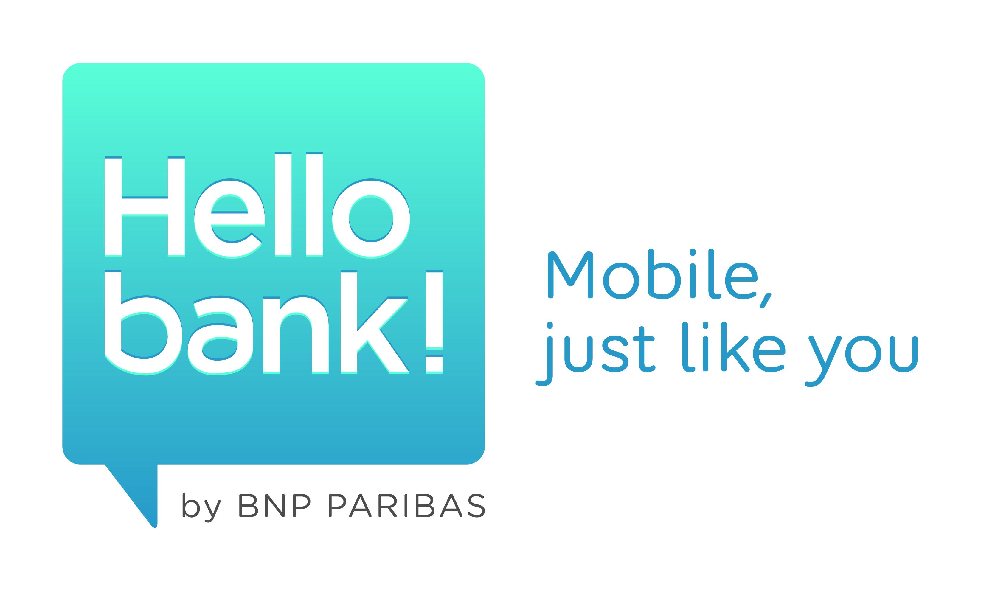 banque mobile : Hello bank