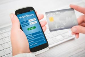 application bancaire