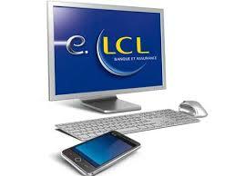 banque en ligne du LCL