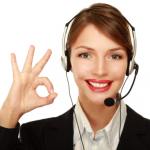 service client banque en ligne