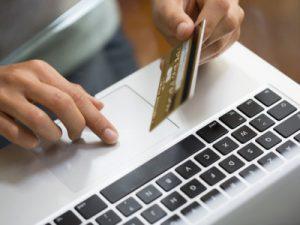 Cotisation de carte bancaire