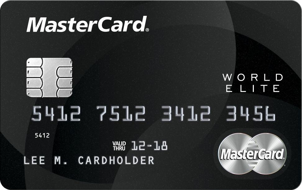 Carte Bleue Noire Infinity.Carte Bancaire Noire Tarifs Services Et Avantages