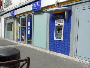 banque Credit Lyonnais
