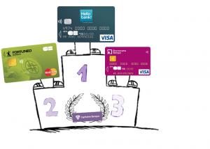 comparatif carte bancaire