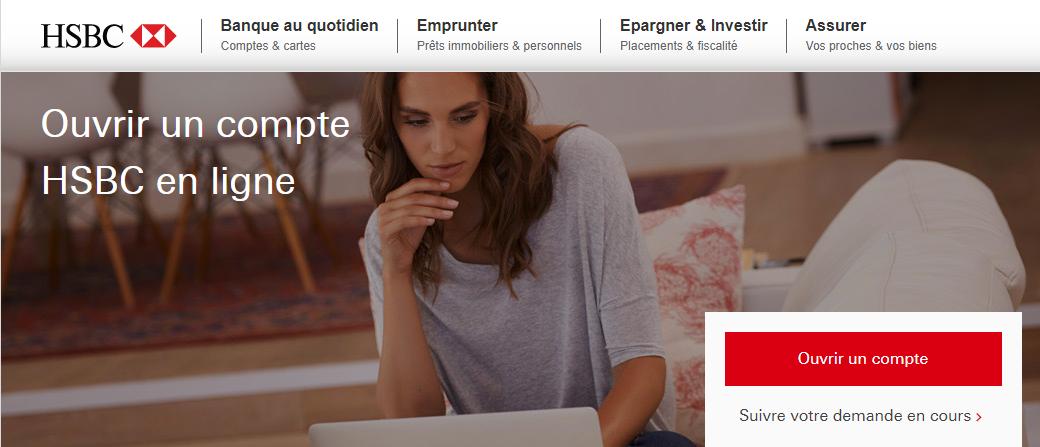 Ouvrir un compte hsbc en ligne toutes les tapes - Ouvrir un cabinet de gestion de patrimoine ...