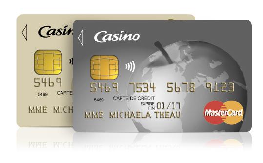 Comparer La Carte Bancaire Casino Mastercard Aux Meilleures Offres