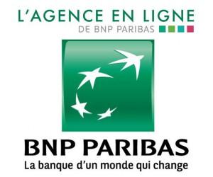 agence en ligne BNP Paribas