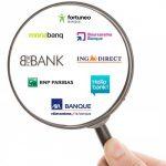 Types de banque en ligne