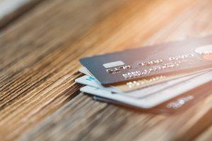 carte visa ou mastercard