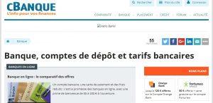 Le Site D Information Cbanque Rachete Par Meilleurtaux