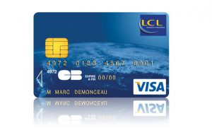 Carte Bleue Visa Lcl.Carte Lcl Comparatif Des Cartes Bancaires Lcl Disponibles