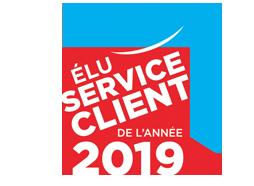 service client 2019