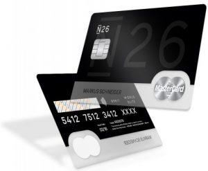 Carte Bancaire Black Gratuite.N26 Black Faut Il Craquer Pour L Offre Premium De N26