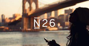 ouvrir un compte N26