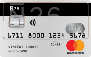 carte mastercard gratuite