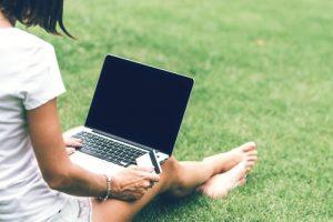 virement en ligne