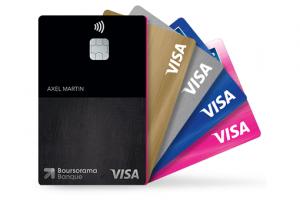 Carte Bancaire Boursorama.Conditions Boursorama Conditions De Souscription Et D