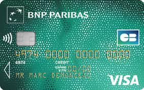 Carte Bancaire De La Bnp Paribas Quelle Carte Choisir