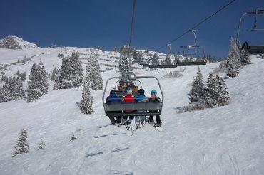 carte bancaire pour le ski