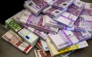 Banque avec cashback
