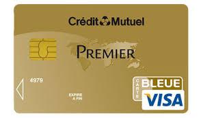 carte bancaire crédit mutuel