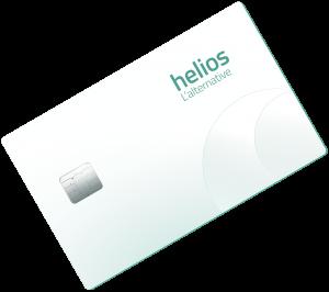 carte helios